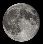 La lune officiel