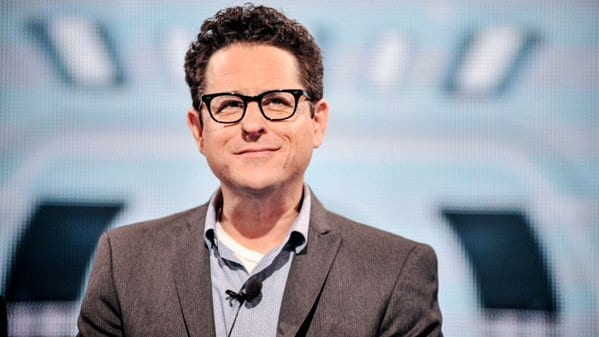 JJ Abrams, Bad Robot, I've got something to tell you about google lunar xprize