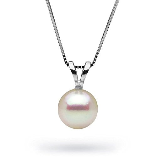 necklace pearl akoya