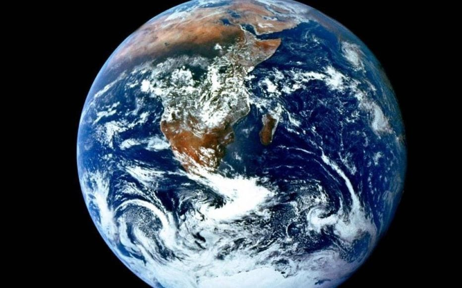 Ok google, est-ce que la terre est plate ? #grandbaintech